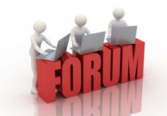 create 40 Forum Account or 20 Forum Posting by seoserge