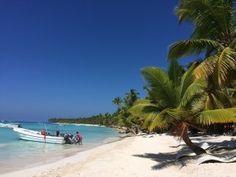 Ilha Saona, República Dominicana