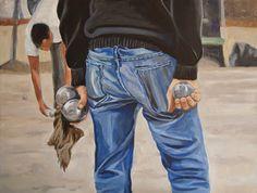Jeanette Baird's Painting Studio: RECENT