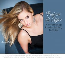 Thumbnail image for Before & After {Photoshop Editing Tutorial}