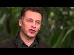 Patron Chris Packham explains why he supports World Land Trust