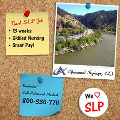 travel physical therapist colorado springs jobs