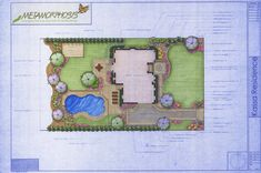 Metamorphosis Landscape Design are specialists in creating a custom landscape design plan for your home or office. Not only do we develop the design plan for you, but we also completely install it. From project conception to design implementation, we are Long Island's premier choice for beautiful and functional landscapes.