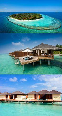 Kurumba, Maldives #MaldivesDestination