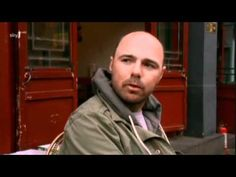 A commercial program, but a damn funny one. If you haven't seen Carl Pilkington on travel, you are in for a treat.