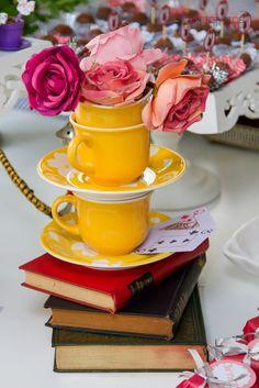 Chá do Chapeleiro Maluco