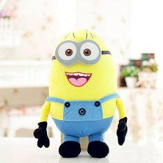 10-Jorge-Despicable-Me-2-Plush-Soft-Toy-Minions-3D-Eye-Doll-Xmas-Gift