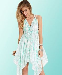 guess dress contest19