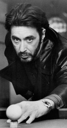 Mr. Al Pacino