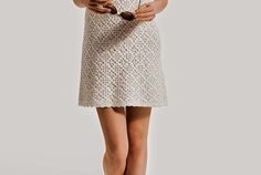 Free Crochet Pattern for Classic Casual and Chic Summer Dress
