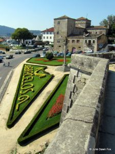 Barcelos, Portugal - home to the famous cockerel. Click to find out what there is to see and do in Barcelos