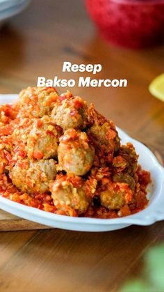 Beef Recipes For Dinner, Lunch Box Recipes, Spicy Recipes, Cooking Recipes, Healthy Recipes, Ramadan Recipes, Malaysian Food, Indonesian Food, Aesthetic Food