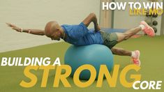Building a Strong Core | How to Win Like Mo | Mo Farah (2020) - YouTube