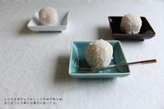 SHIHOU 四方 正角チョク・長角チョク・盛付皿 白山陶器   日本の手仕事・暮らしの道具店   cotogoto コトゴト