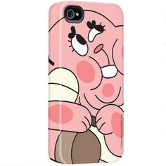 The Amazing World of Gumball Dad iPhone Case | CartoonNetworkShop.com