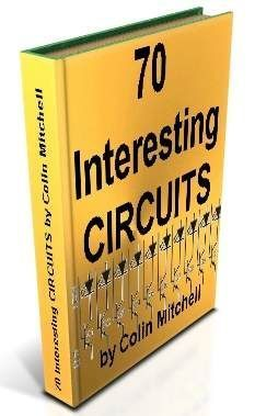 70 Interesting Circuits