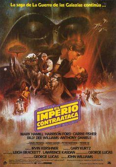Star Wars: Episodio V. El imperio contraataca 10/10