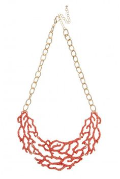 Type 3 Coral Reef Necklace - $28.97