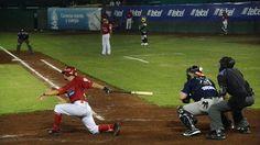 BEISBOL CAMPECHANO: * Jason Atondo rompe el empate y Piratas gana 6-5 a los Tigres