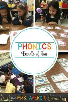 Writing Activities and Word Work Activities