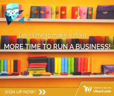 t's time to start your own #onlineshop #business!