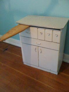 vintage metal kitchen cabinet artifact vintage metal cabinet with formica top - Retro Metal Kitchen Cabinets