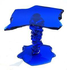 Danny Lane, Blue Caramel