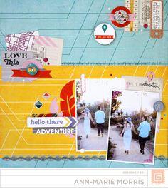 BG Basics | Ann-Marie Espinoza | Second City   Mon Ami