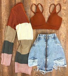 Basic Outfits, Teen Fashion Outfits, Short Outfits, Classy Outfits, Cute Fashion, Stylish Outfits, Beautiful Outfits, Cool Outfits, Vintage Outfits