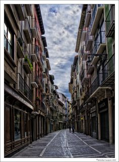 San Antón Pamplona by Aitziber Luquin on 500px