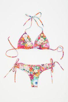 Highend Bikinis