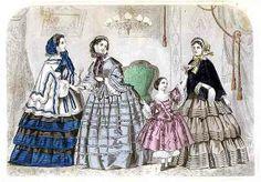 Winter fashion....1837