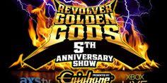 Guns N Roses to Headline Revolver Golden Gods Awards - Guns N' Roses will headline this year's edition of Revolver magazine's hard rockcentric Golde[...]