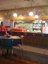 Santa Rosa Restaurant for Salvadorean food!