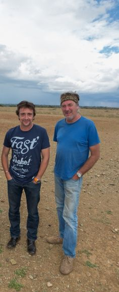 James May and Richard Hammond Gear 2, Top Gear, Clarkson Hammond May, James May, Jeremy Clarkson, Ship Names, When You See It, Grand Tour, Tours