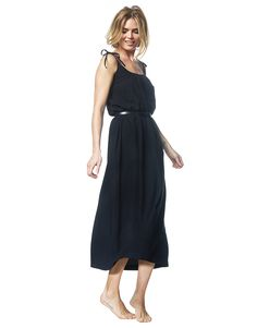 Goldie - black - LaDress by Simone
