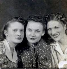 Ham Daughters