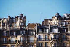 Paris | garyfernandez | VSCO Grid