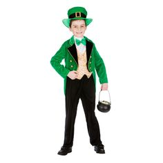 Boys Fancy Dress and Super Hero Costumes from The largest Irish Costume Shop - page 2 St Patrick's Day Costumes, Irish Costumes, Kids Costumes Boys, Boy Costumes, Super Hero Costumes, Halloween Costumes For Kids, Costume Ideas, Irish Fancy Dress, Boys Fancy Dress