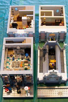 The Fishmaster - Floors   cimddwc   Flickr