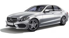 Mercedes Benz C-Class Price in India, Images, Reviews & Specs - GariPoint