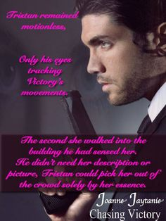 Chasing Victory, The Winters Sisters, Book 1