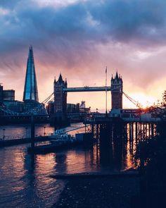 Tower Bridge [Southwark]