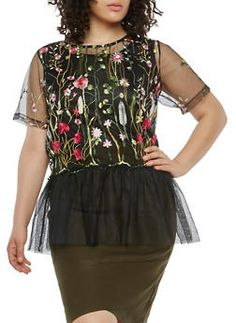 40f4d95ad6c Plus Size Clothing for Women