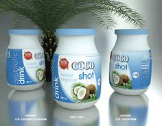 """Check out this @Behance project: """"Probiotic drink packaging design"""" https://www.behance.net/gallery/26181117/Probiotic-drink-packaging-design"""