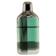 Burberry Brit 'the beat' men - I love this one for him and the bottle is REALLY pretttyyyy....