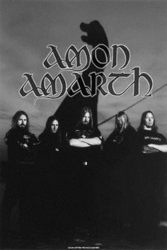 Amon Amarth Viking Metal, Amon Amarth, Metal Fan, Band Memes, Film Music Books, Death Metal, Great Bands, In The Flesh, Music Bands