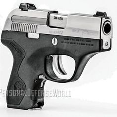 TOP CONCEALED CARRY HANDGUNS - Personal Defense World