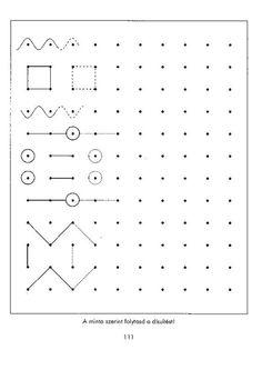 Orientación, estructuración espacial.: English Activities, Kids Learning Activities, Home Learning, Preschool Worksheets, Learning Resources, Prewriting Skills, Pre Writing, Kindergarten Math, Creative Kids