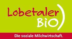 """Lobetal Bio """"Der Milchladen"""" – Öffnungszeiten Schau-Molkerei und Milchladen, Montag 10:00 bis 15:00, Dienstag bis Freitag 09:00 bis 18:00, Samstag 09:00 bis 14:00 (Sydower Feld 1, 16359 Biesenthal)"""